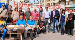"""Hambre de Justicia: tres semanas de ayuno contra la """"barbarie"""" de los recortes"""