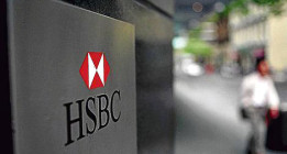 Castigo leve al HSBC a pesar de las graves acusaciones de la Audiencia Nacional