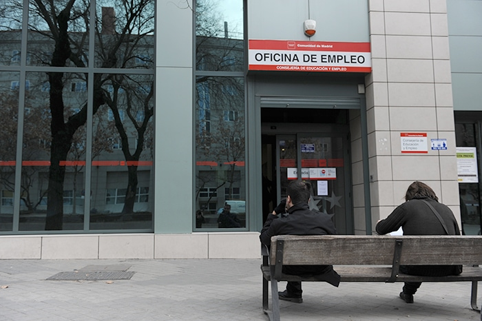 D a del desempleo en espa a hay m s parados e inactivos - Oficinas inem madrid ...