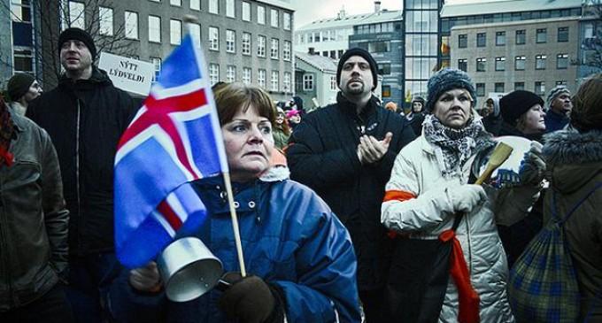 ¿Por qué ha ganado la derecha en las elecciones de Islandia?
