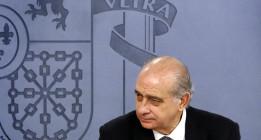 Fernández Díaz asegura que el homenaje a la División Azul fue un acto de reconciliación