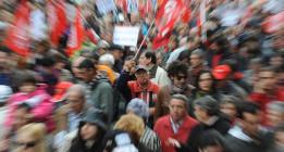 Mayo 'caliente': El 15-M, la sanidad y la educación llenan el mes de movilizaciones