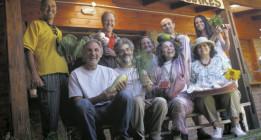 Patagonia ensaya la vida sin petróleo