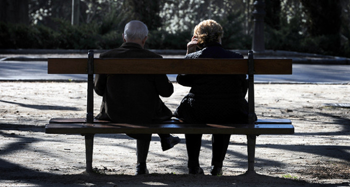 El truco contable de Rajoy para no incrementar las pensiones al ritmo del IPC