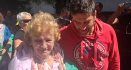 En libertad los fotoperiodistas Raúl Capín y Adolfo Luján tras más de 24 horas de detención