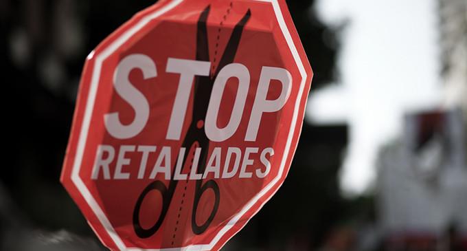 Cataluña recorta de nuevo en todo excepto en el pago de la deuda