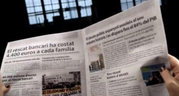 """TV3 censura el spot de la Fiesta del Comercio Justo por considerarlo """"propaganda política"""""""