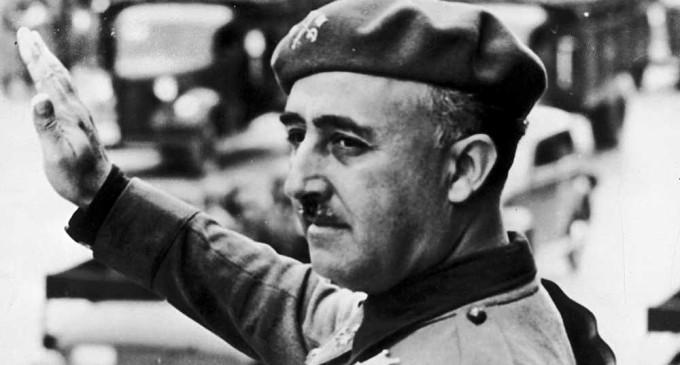 El progreso económico y la represión durante el franquismo