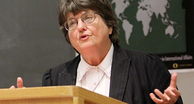 Helen Prejean: una vida dedicada a los condenados a muerte