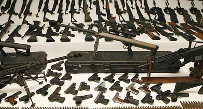 El gobierno maquilla las cifras de exportaciones de armas