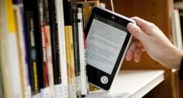 Los libros electrónicos con derechos llegan a las bibliotecas públicas