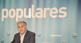 El PP expulsa a Rafael Blasco de su grupo en Les Corts