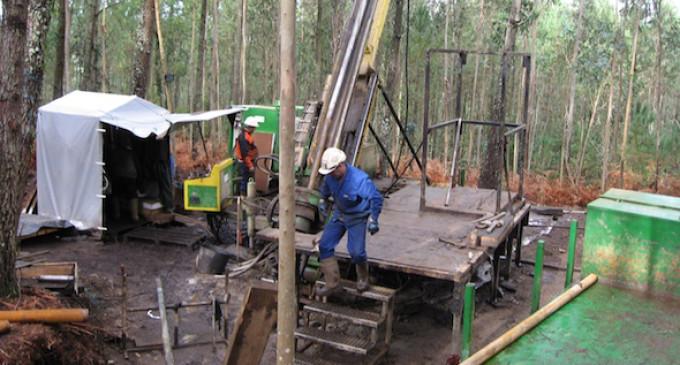 La Xunta dará ayudas para promocionar la minería en Galicia