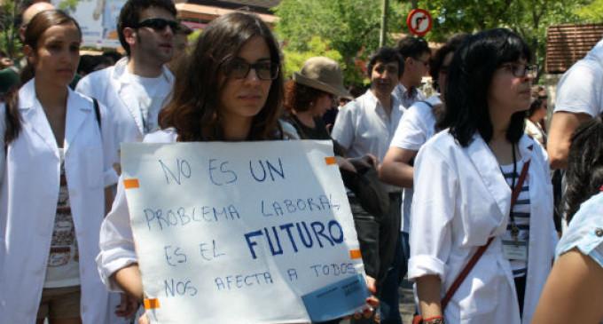 Las Marchas por la Ciencia o la politización de la Academia