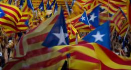 """Vidal-Folch afirma que se ha sometido a los catalanes a una """"aceleración histórica brutal"""""""