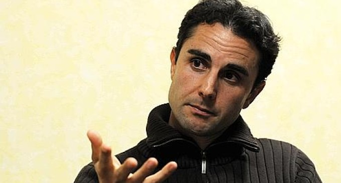 """Hervé Falciani: """"Soy defensor de Europa por pragmatismo"""""""