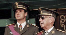 IU insta al Gobierno a proteger los documentos secretos en manos de la Fundación Francisco Franco