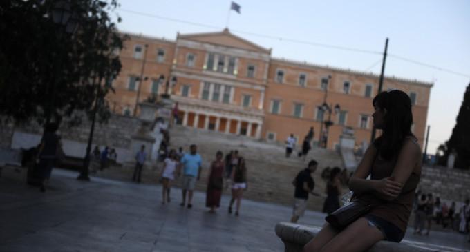 La cuarta parte de la deuda pública griega se debe al gasto militar