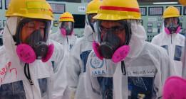 """""""La situación en Fukushima está muy lejos de ser normal"""""""