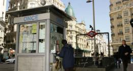 """Trabajadores de la ONCE critican que la entidad está cada vez más """"mercantilizada"""""""