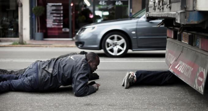 """Caen las peticiones de asilo en España, el """"gendarme"""" de Europa"""