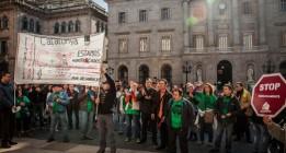 El Parlament investiga la gestión de las cajas catalanas
