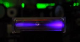 Récord mundial: científicos alemanes detienen la luz durante un minuto