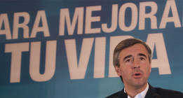 Acebes recibe 159.000 euros de Iberdrola el primer semestre de 2013