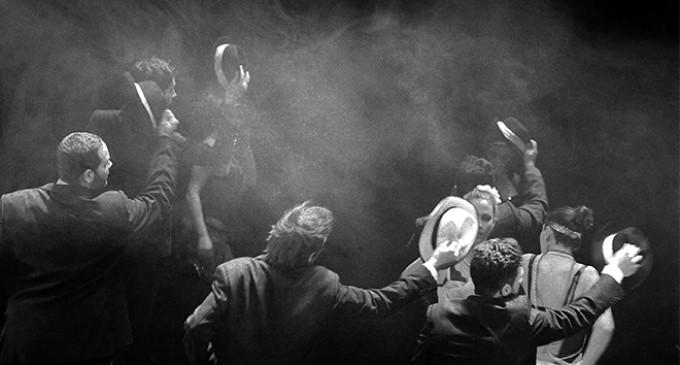 El teatro pelea por sobrevivir con dignidad