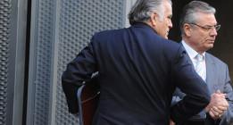 Bárcenas seguirá en prisión por su riesgo de fuga y de ocultar pruebas