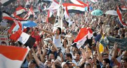 La transición naufraga en un Egipto sometido a la ley marcial