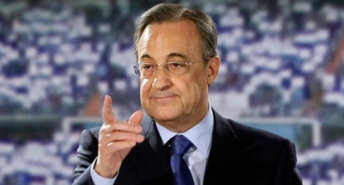Florentino Pérez y su complicada relación con los periodistas incómodos