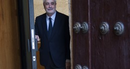 Griñán dejará la Junta a Susana Díaz a partir de septiembre