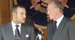 Juan Carlos I viaja a Marruecos obviando la cuestión del Sáhara