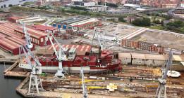 Bruselas exige que se devuelvan las ayudas a los astilleros españoles desde 2007