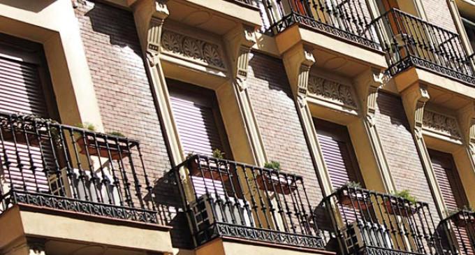 Sindicatos de inquilinos contra la burbuja del alquiler
