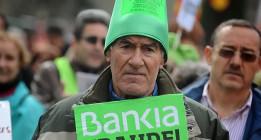 Un juez condena a Bankia a devolver íntegramente su dinero a una preferentista