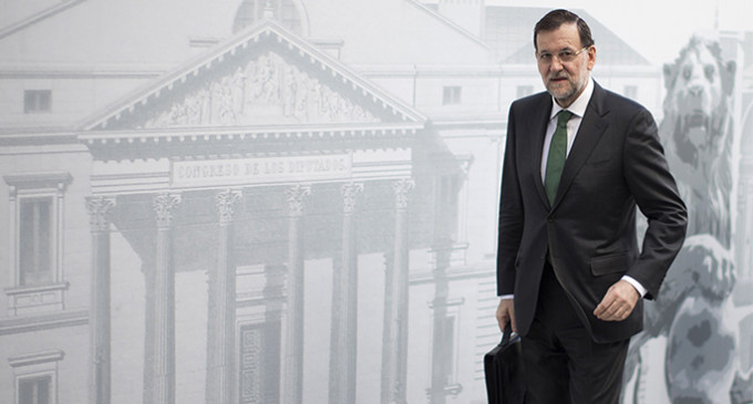 Rajoy comparecerá en el Congreso el 1 de agosto
