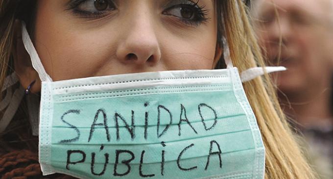 Entidades civiles denuncian vulneraciones de derechos humanos en España ante la ONU