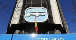 El PP pagó en negro el 30% de las obras de su sede en la calle Génova en 2008