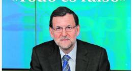 La credibilidad de Mariano Rajoy
