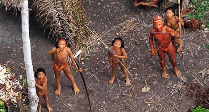 """""""Ser indígena es ser pobre"""""""