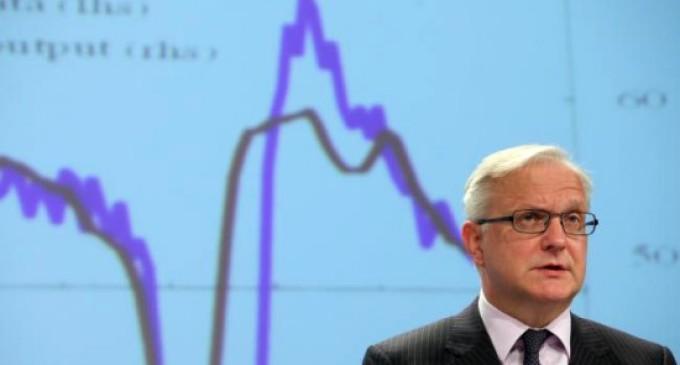 Bruselas se suma al FMI y pide a España rebajar un 10% los sueldos