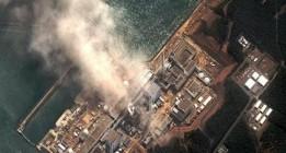 Cientos de toneladas del agua contaminada de Fukushima se vierten en el mar