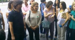 """La PAH pide al PSOE que no se """"apropie"""" del recurso contra la ley antidesahucios"""