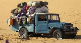 Hallan a 87 inmigrantes muertos de sed y agotamiento en Níger