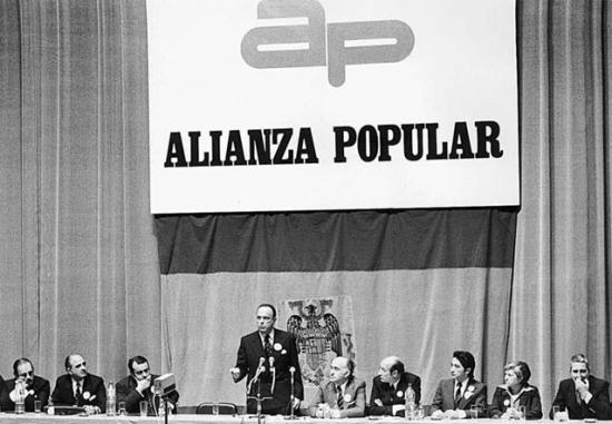 Congreso AP