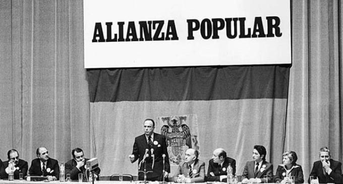 La mayoría silenciosa, el Partido Popular y el franquismo sociológico