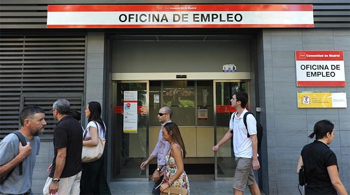 ayuntamientos del pp pagan 219 euros al mes a parados por On oficina de empleo alcorcon