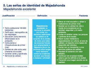 Informe Deloitte 2011 excelente